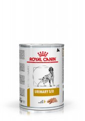 Royal Canin URINARY S/O Mousse (Loaf) 12 x 410g...