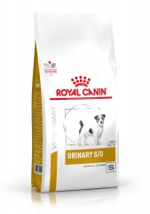 Royal Canin URINARY S/O SMALL DOGS Trockenfutter für...