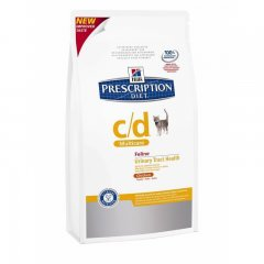 HILLS Prescription DIET c/d Multicare Feline Meeresfisch...
