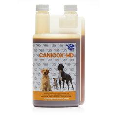 CANICOX® HD flüssig 1 Liter Dosierflasche...