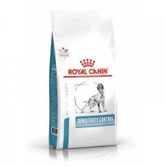 Royal Canin SENSITIVITY CONTROL Trockenfutter für Hunde