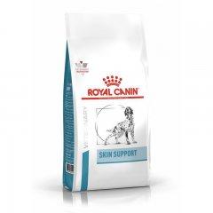 Royal Canin SKIN SUPPORT Trockenfutter für Hunde