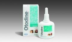 Otodine® Ohrreiniger 100ml für Hunde und Katzen