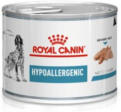 Royal Canin DOG HYPOALLERGENIC Dose 12x Dose 200 g