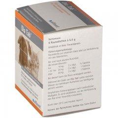 Alfavet Dia Tab® Kautabletten 6 x 5,5g Probiotikum...
