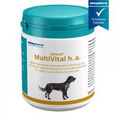 astoral® MultiVital h.a. 500g...