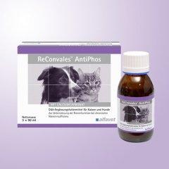 Alfavet ReConvales® Tonicum AntiPhos 3 x 90ml...