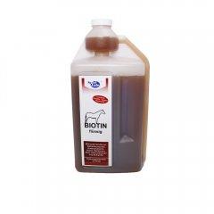 NUTRILABS Biotin Flüssig 2 Liter...