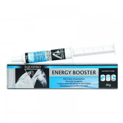 EQUISTRO Energy Booster 20g...