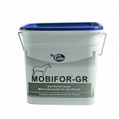 NUTRILABS Mobifor GR 3kg die Komplettformel für das...