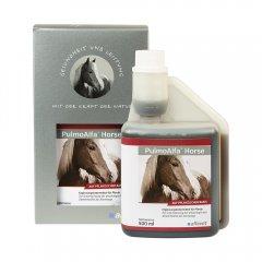 Alfavet PulmoAlfa Horse 500ml Ergänzungsfuttermittel...