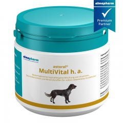 astoral® MultiVital h.a. 250g Ergänzungsmittel...