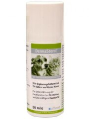 Alfavet DermaSterol® 50ml...